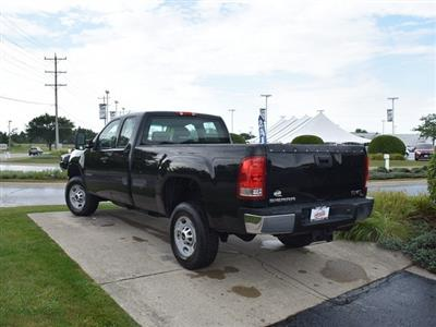 2011 Sierra 2500 Extended Cab 4x2,  Pickup #CP6123 - photo 2