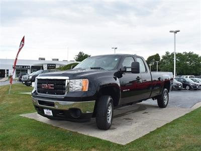 2011 Sierra 2500 Extended Cab 4x2,  Pickup #CP6123 - photo 5