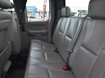 2011 Sierra 2500 Extended Cab 4x2,  Pickup #CP6123 - photo 6