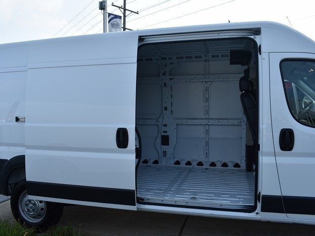 2017 ProMaster 2500 High Roof FWD,  Empty Cargo Van #CP6160 - photo 14