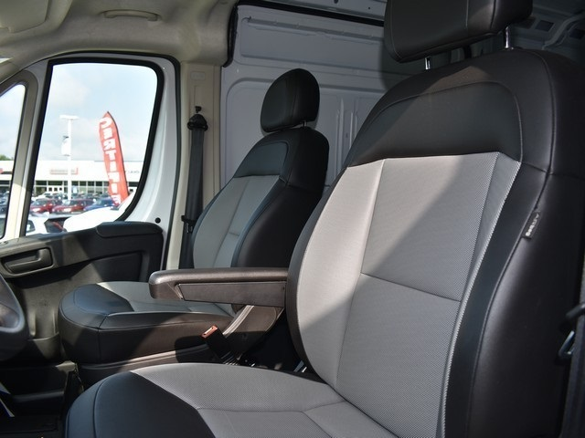 2017 ProMaster 2500 High Roof FWD,  Empty Cargo Van #CP6160 - photo 7