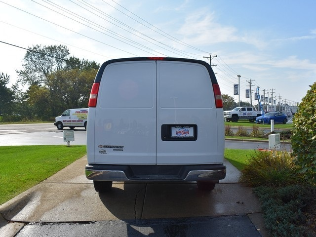 2015 Express 2500 4x2,  Upfitted Cargo Van #CP6193 - photo 2