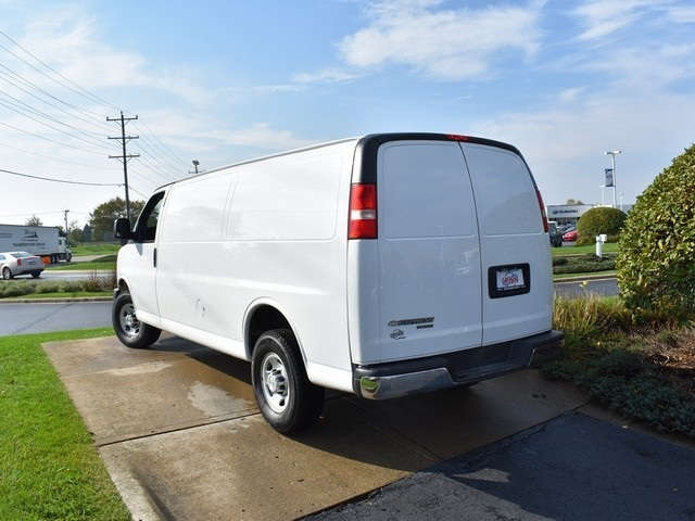 2015 Express 2500 4x2,  Upfitted Cargo Van #CP6193 - photo 4