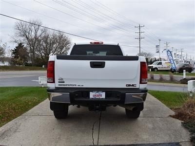 2012 Sierra 2500 Extended Cab 4x4,  Pickup #CP6251 - photo 4