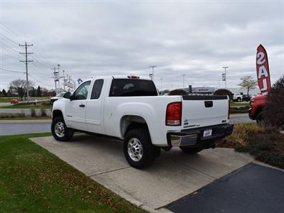 2012 Sierra 2500 Extended Cab 4x4,  Pickup #CP6251 - photo 2