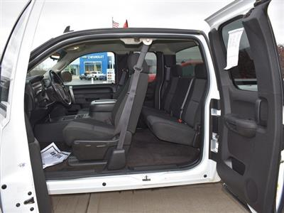 2012 Sierra 2500 Extended Cab 4x4,  Pickup #CP6251 - photo 9