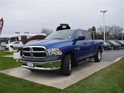 2016 Ram 1500 Quad Cab 4x4,  Pickup #CP6254 - photo 7