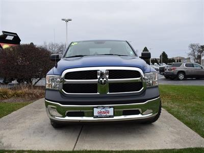 2016 Ram 1500 Quad Cab 4x4,  Pickup #CP6254 - photo 8
