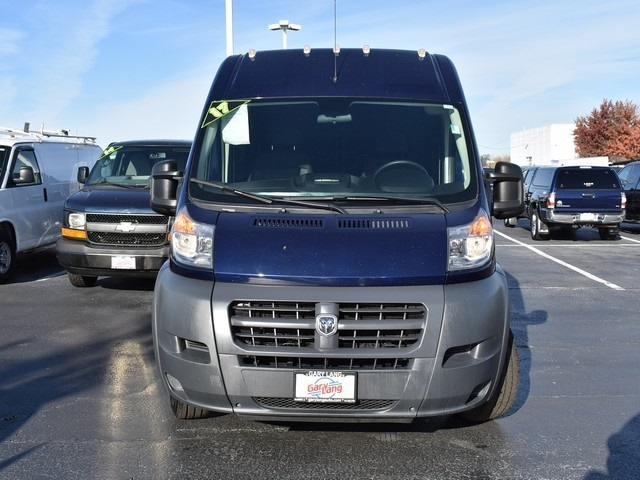 2017 ProMaster 3500 High Roof FWD,  Empty Cargo Van #CP6270 - photo 5