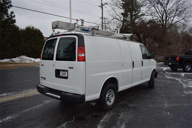 2015 Express 2500 4x2,  Upfitted Cargo Van #CP6289 - photo 3