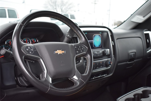 2015 Silverado 3500 Regular Cab DRW 4x4,  Cab Chassis #CP6298 - photo 10