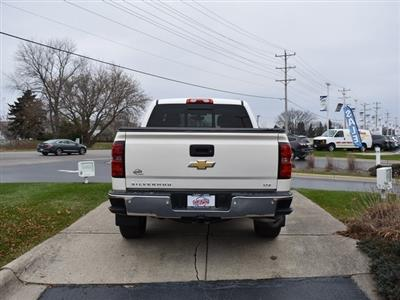 2014 Silverado 1500 Crew Cab 4x4,  Pickup #S190094A - photo 3