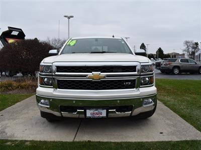 2014 Silverado 1500 Crew Cab 4x4,  Pickup #S190094A - photo 5