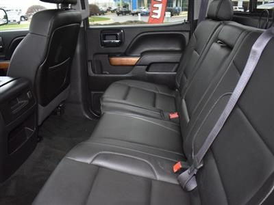 2014 Silverado 1500 Crew Cab 4x4,  Pickup #S190094A - photo 7