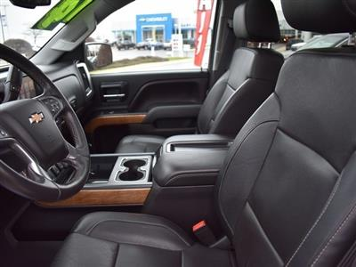 2014 Silverado 1500 Crew Cab 4x4,  Pickup #S190094A - photo 8