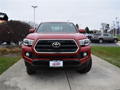 2016 Tacoma Double Cab 4x2,  Pickup #S190124A - photo 6