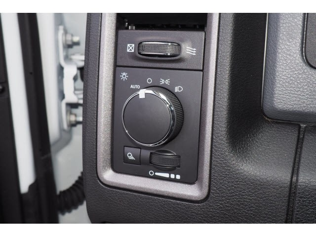 2016 Ram 2500 Regular Cab 4x4,  Pickup #14563 - photo 24