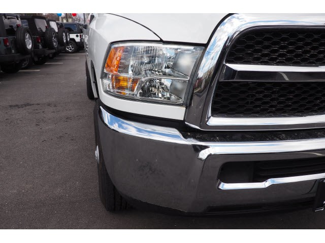 2016 Ram 2500 Regular Cab 4x4,  Pickup #14563 - photo 36