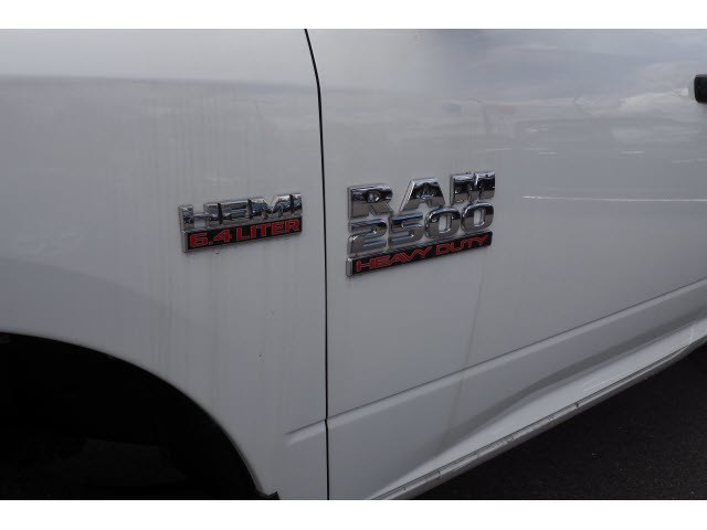 2016 Ram 2500 Regular Cab 4x4,  Pickup #14563 - photo 39