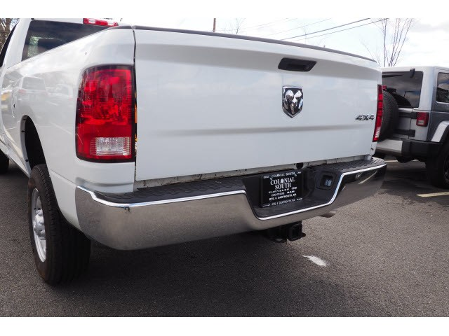 2016 Ram 2500 Regular Cab 4x4,  Pickup #14563 - photo 40