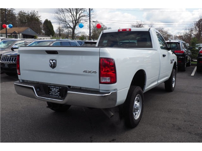 2016 Ram 2500 Regular Cab 4x4,  Pickup #14563 - photo 2