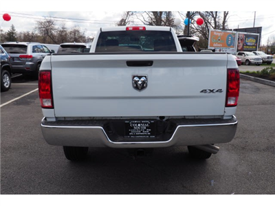 2016 Ram 2500 Regular Cab 4x4,  Pickup #14563 - photo 3