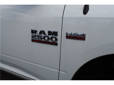 2016 Ram 2500 Regular Cab 4x4,  Pickup #14563 - photo 34
