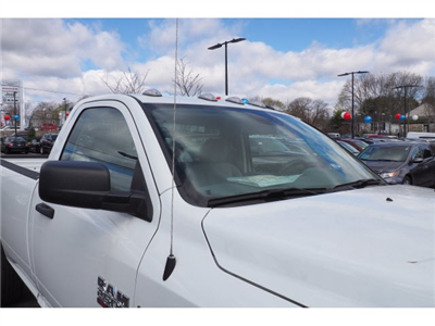 2016 Ram 2500 Regular Cab 4x4,  Pickup #14563 - photo 35