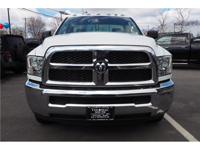 2016 Ram 2500 Regular Cab 4x4,  Pickup #14563 - photo 37