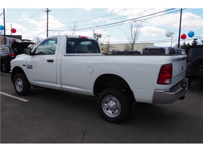 2016 Ram 2500 Regular Cab 4x4,  Pickup #14563 - photo 4