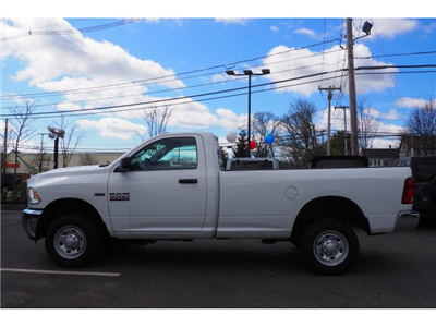 2016 Ram 2500 Regular Cab 4x4,  Pickup #14563 - photo 5