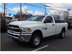 2016 Ram 2500 Regular Cab 4x4,  Pickup #14563 - photo 6