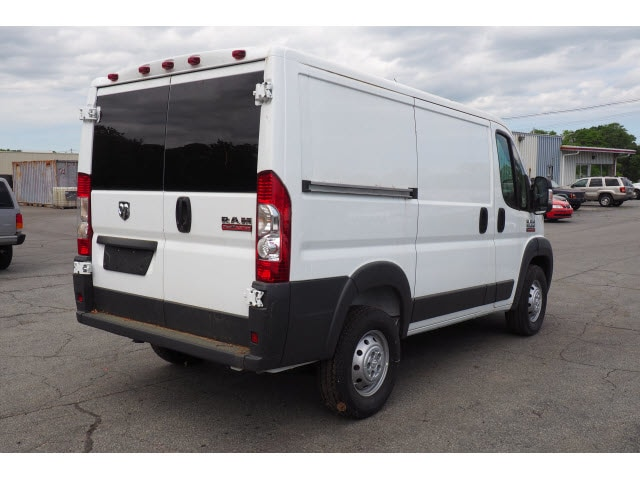 2017 ProMaster 1500 Low Roof FWD,  Empty Cargo Van #16222 - photo 4