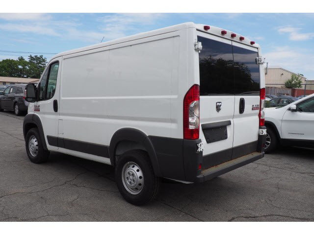 2017 ProMaster 1500 Low Roof FWD,  Empty Cargo Van #16222 - photo 6