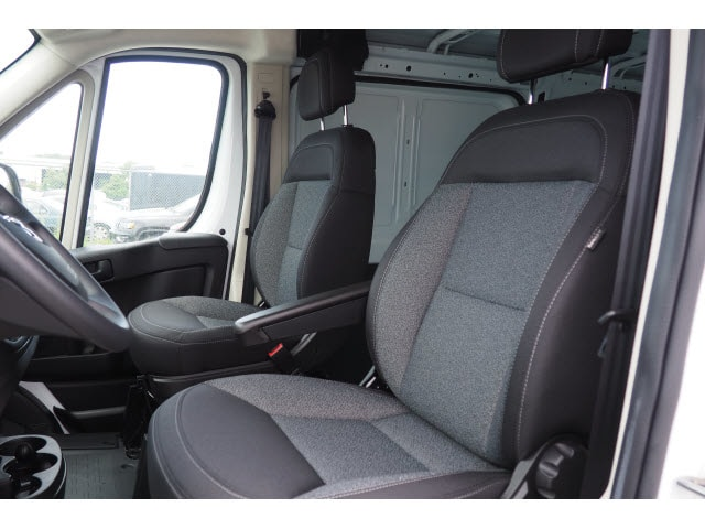 2017 ProMaster 1500 Low Roof FWD,  Empty Cargo Van #16222 - photo 17