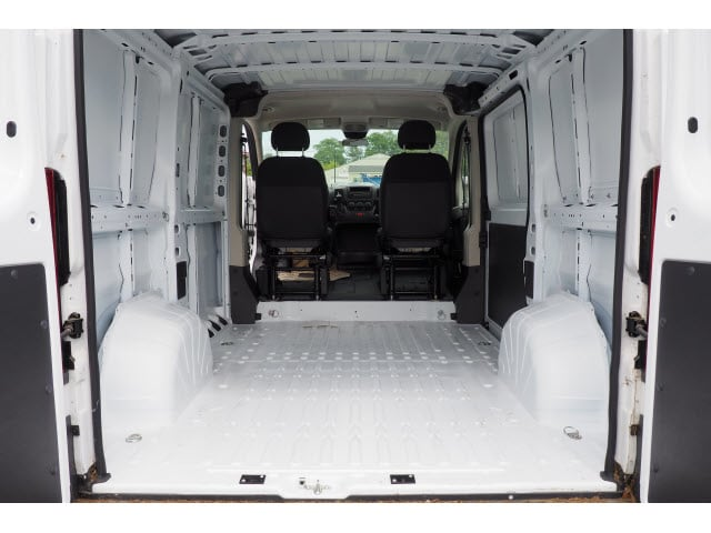2017 ProMaster 1500 Low Roof FWD,  Empty Cargo Van #16222 - photo 2