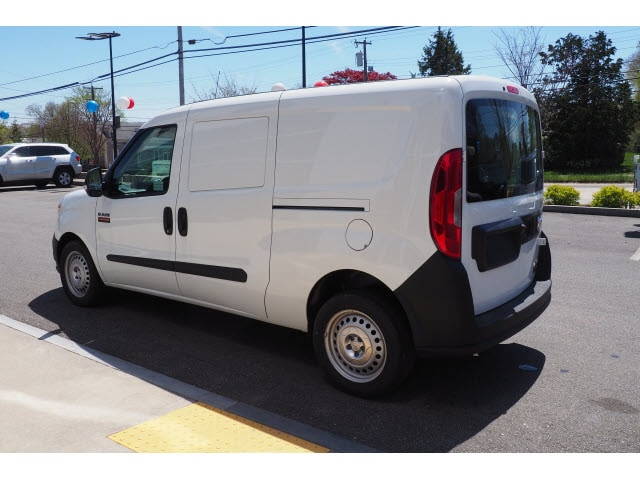 2018 ProMaster City FWD,  Empty Cargo Van #17133 - photo 6