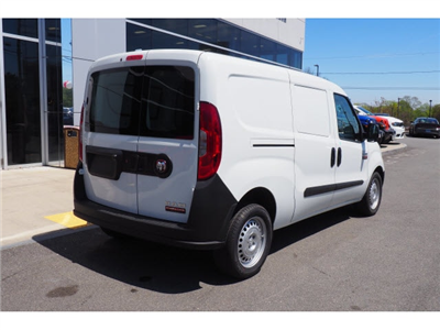 2018 ProMaster City,  Empty Cargo Van #17134 - photo 4