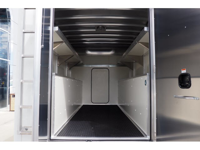 2018 ProMaster 3500 Standard Roof FWD,  Dejana Truck & Utility Equipment Service Utility Van #17334 - photo 21