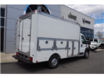 2018 ProMaster 3500 Standard Roof FWD,  Dejana Truck & Utility Equipment Service Utility Van #17334 - photo 1