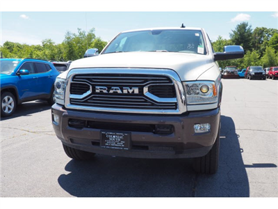 2018 Ram 2500 Crew Cab 4x4,  Pickup #17359 - photo 6