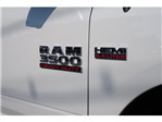 2018 Ram 3500 Regular Cab DRW 4x4,  Reading Classic II Steel Service Body #17468 - photo 25