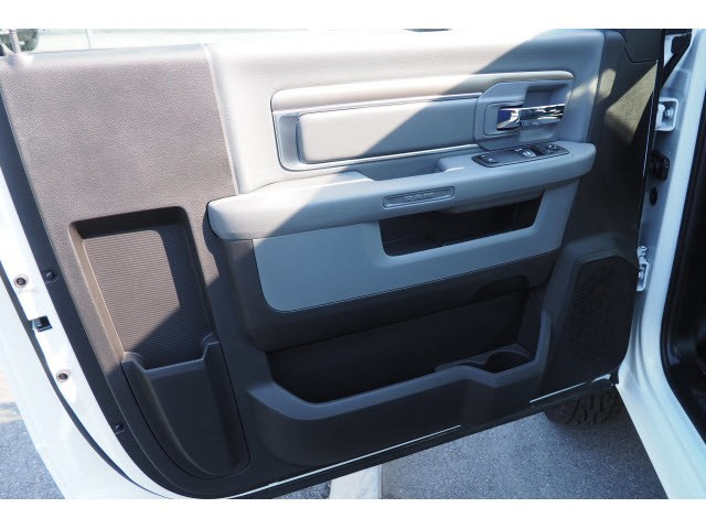 2018 Ram 3500 Regular Cab DRW 4x4,  Crysteel Dump Body #17469 - photo 11