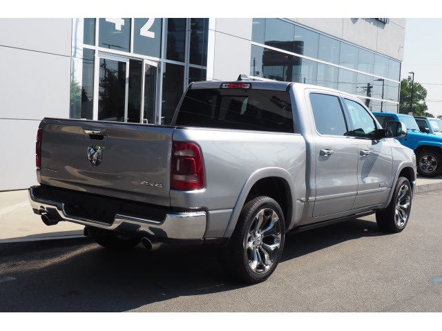 2019 Ram 1500 Crew Cab 4x4,  Pickup #17470 - photo 2