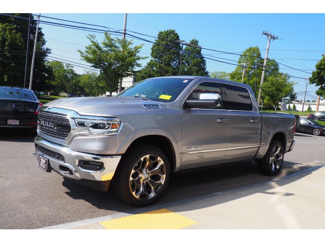 2019 Ram 1500 Crew Cab 4x4,  Pickup #17470 - photo 12