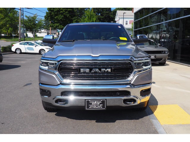 2019 Ram 1500 Crew Cab 4x4,  Pickup #17470 - photo 13
