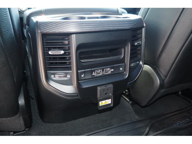 2019 Ram 1500 Crew Cab 4x4,  Pickup #17470 - photo 17