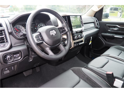 2019 Ram 1500 Quad Cab 4x4,  Pickup #17487 - photo 18