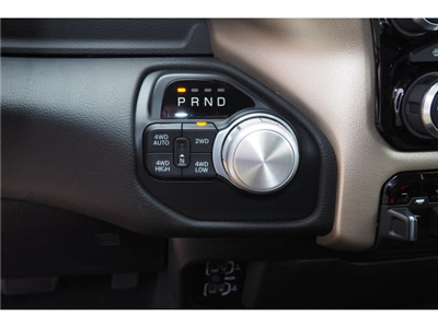 2019 Ram 1500 Quad Cab 4x4,  Pickup #17487 - photo 23