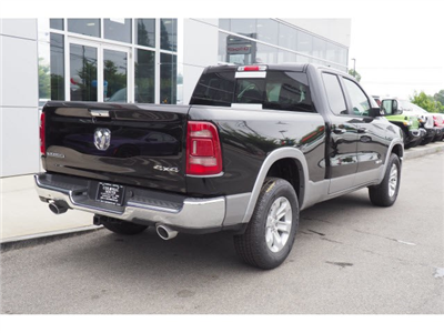 2019 Ram 1500 Quad Cab 4x4,  Pickup #17487 - photo 7